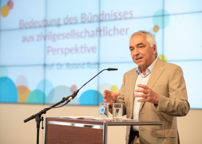 Prof Dr. Roland Roth