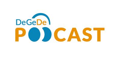 Der erste Podcast der DeGeDe ist online! Zum Thema: Wie können Kinder und Jugendliche Demokratiekompetenzen erwerben?